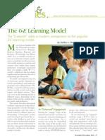 6e learning model