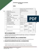 Silabo Geometría Analítica Plana 307.docx