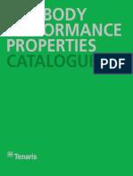 PBP Catalogue