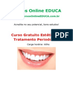 Estetica Do Tratamento Periodontal