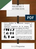 Guia No 4 Higiene y Nutricion