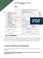 Silabo Geometría ANALITICA II403.docx