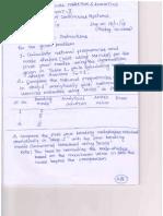 Mdv Assignment II