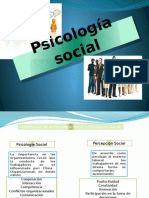 Psicologia Socialvgdvsgdvstydvstgdvsgdctsdvskd