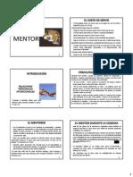 El Mentor - Version 2015
