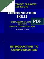 more Communication Skills.b-19 29.11.04