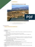 Dossier Serranillos