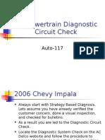 GM Powertrain Diagnostic Circuit Check.ppt