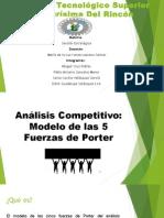 Modelo de Competencia Expo