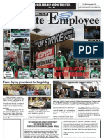 Washington State Employee - 3/2010