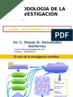 METODOLOGIA INVETIGACION