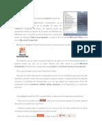Entorno y Herramientas de Powerpoint