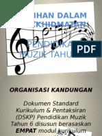 Presentation LADAP P Muzik