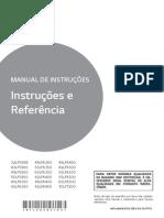 Manual LG 3D
