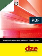 Catalogo Dze Cdi