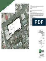 Bunnings Landscape revised plans
