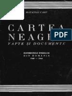 Cartea neagră  Suferinţele evreilor din România în timpul dictaturii fasciste 1940-1944. Volumul 2  Pogromul de la Iaşi.pdf