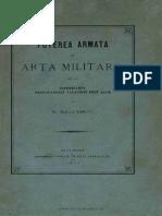 Puterea armată şi arta militară de la întemeierea Principatului Valahiei până acum.pdf