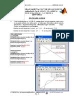 Examen de Matlab Ceups Fiee 2011-II 1