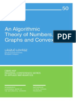 Theory of Graphs