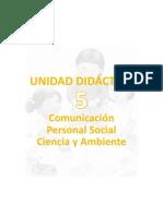 Documentos Primaria Sesiones Unidad05 PrimerGrado Integrados Integrados-1G-U5