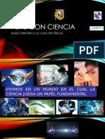 Peru Con Ciencia