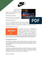 Concepto de La Marca Nikel