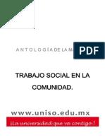 TRABAJO+SOCIAL+EN+LA+COMUNIDAD.