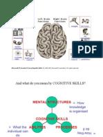 Pembelajaran Otak kiri