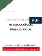 METODOLOGÍA+DEL+TRABAJO+SOCIAL.