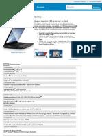 Detalles Portátil DELL Inspiron 15R  N5110