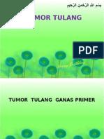 Tumor Tulang Ganas (PP)