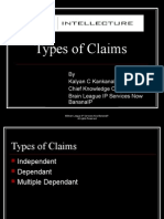 23124233-Types-of-Claims.ppt
