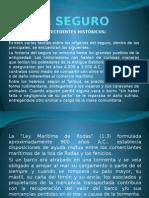 contrato de Seguros en Guatemala
