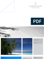 Cayman Lakeside Estate Investment Guide - Cayman Islands - DSR Asset Management Ltd