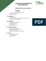 Plan de Negocios Higo (Emprendedores 2015)