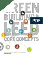 Study Core Concepts Guide 2e - LEED GA