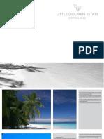 Little Dolphin Estate Investment Guide - Cayman Islands - DSR Asset Management Ltd