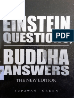 Einstein Questions, Buddha Answers (New Edition)
