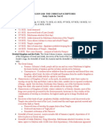 Study Guide for Test #2
