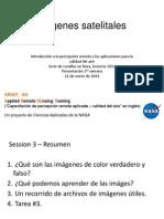 Span Arset Week3 (Imagenes Satelites)