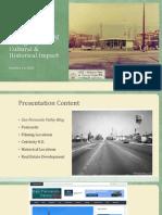 Canoga Park Historical Society Presenation