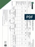 Certificado Calidad Varilla 2.0 SUPERDUPLEX