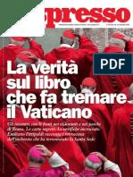 l Espresso 12 Novembre 2015