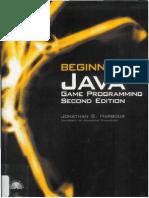 Beginning Java Game Programming Second Edition