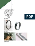 Sistem Roda Belakang