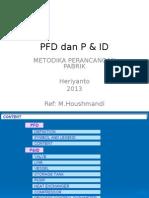 07-PFD dan P & ID