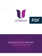 ultralux integrated led fixtures 111615