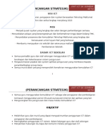 Pelan Strategik ICT 2016-2020