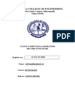 Cloud Computing Lab Record_annauniv.doc